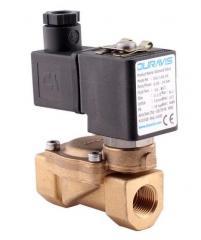 Электромагнитные клапаны для компрессоров