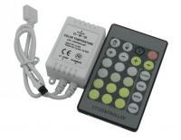 W+WW Контролер 6А - І.К. 24 кнопки