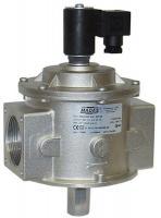 Электромагнитный клапан газовый MADAS M16/RM N.C. DN50 Р0,5 (муфтовый) НЗ