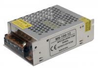 Блок живлення перфорований негерметичний 12 В 100 Вт Compact