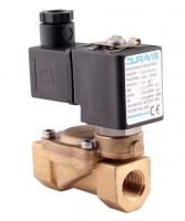 """Електромагнітний клапан Duravis ESV 101-02 N.O. 3/8"""" 0,35-12 bar"""