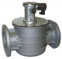 Электромагнитный клапан газовый MADAS M16/RM N.C. DN125 Р0,5 (фланцевый) НЗ