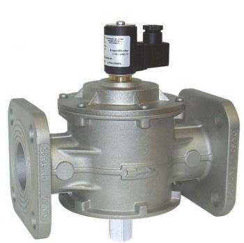 Электромагнитный клапан газовый MADAS M16/RM N.C. DN32 Р6 (фланцевый) НЗ