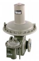 Регулятор давления газа Itron RBE 4012 DN 40 (с ПЗК SSV 8600)