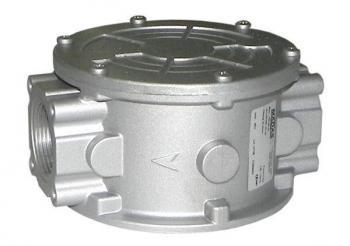 Фільтр газовий MADAS FM DN 50 2 бар