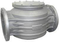 Фильтр газовый MADAS FM DN 125 6 бар