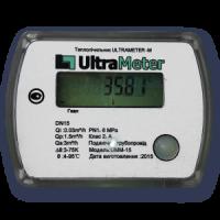 Счетчик тепла UltraMeter-M DN 15
