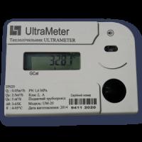 Счетчик тепла UltraMeter-UM-40