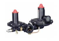 Регулятор давления газа Tartarini B/249‐AP