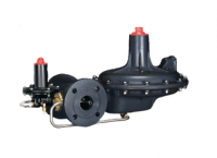Регулятор давления газа Tartarini А/149‐AP