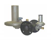 Регулятор давления газа Tartarini Regal 3 LP