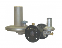 Регулятор давления газа Tartarini Regal 3 HP
