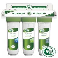 система очищення води проточного типу GREEN LINE ЕКООСМОС VITAL ENERGY 5