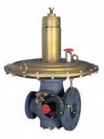 Регулятор давления газа Tartarini MBN/25‐АРА
