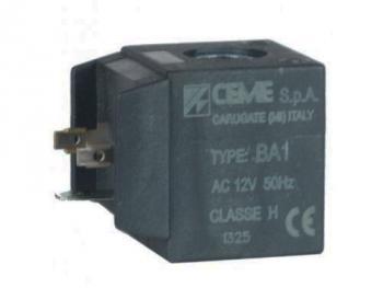 Электромагнитная катушка CEME B6 12 В AC