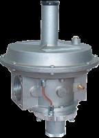 Регулятор давления газа Madas RG/2MBZ DN 40 (300-800)