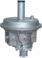 Регулятор давления газа Madas RG/2MBZ DN 50 (150-350)