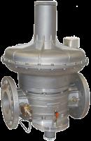 Регулятор давления газа Madas RG/2MBZ DN 80 (13-200 мбар)