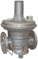 Регулятор давления газа Madas RG/2MBZ DN 100 (13-200 мбар)