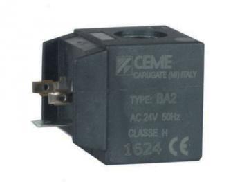 Электромагнитная катушка CEME B6 24 В AC