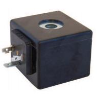 Катушка для электромагнитного клапана ODE GDH 14012CS, 12В пост., 14Вт