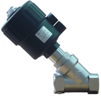Клапан с пневмоприводом ODE НЗ 1″, 21IA6T25GC2