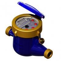 Счетчик воды Gross MNK–UA 20 (мокроход)
