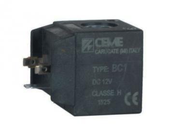 Электромагнитная катушка CEME B6 12 В DC