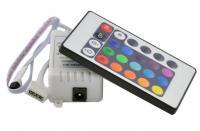 RGB-Контроллер 12 А-IR-24 кнопки