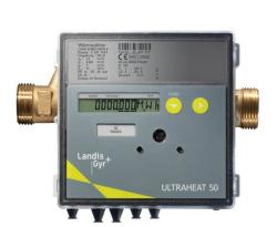Ультразвуковой счетчик тепла ULTRAHEAT UН50B05С DN 15