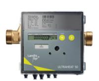 Ультразвуковой счетчик тепла ULTRAHEAT UH50 B74D DN 80