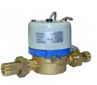 Счетчик холодной воды Apator Powogaz  JS -2,5-NK Dn20 c импульсным выходом