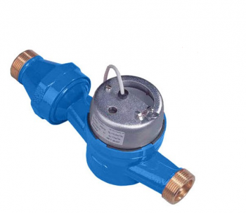 Счетчик холодной воды мокроход Apator Powogaz JM-2,5 (ХВ)