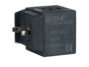 Электромагнитная катушка CEME B6 24 В DC