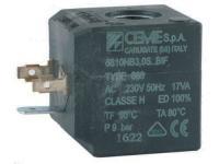 Электромагнитная катушка CEME B6 230 В AC