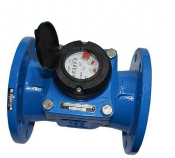Турбинный счетчик холодной воды Powogaz MWN 125 ХВ