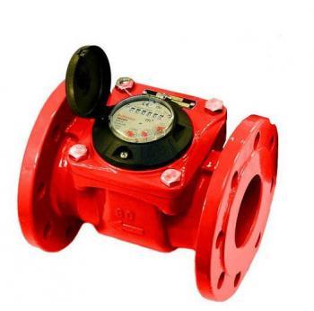 Турбинный счетчик горячей воды Apator Powogaz MWN 130-65 ГВ