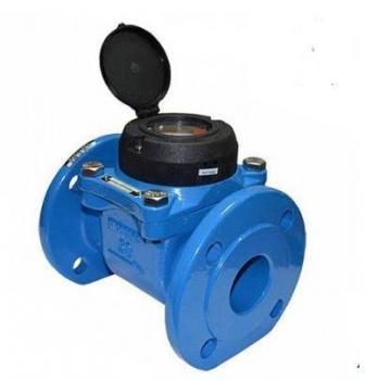 Ирригационный счетчик холодной воды Powogaz WI 65 FL с импульсным выходом