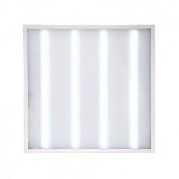 Cветодиодная панель ЕВРОСВЕТ 72Вт PRISMATIC LED-SH-595-20