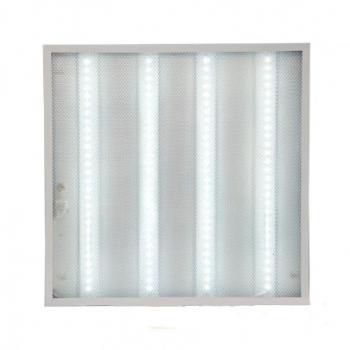 Cветодиодная панель ЕВРОСВЕТ 36Вт PRISMATIC LED-SH-595-20