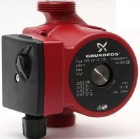 Насос циркуляционный GRUNDFOS UPS 20-40 130 мм  1x220 V