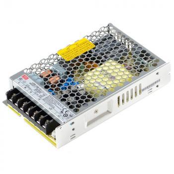Импульсный блок питания Mean Well LRS-150-12 150 Вт. 12В, 12.5 А