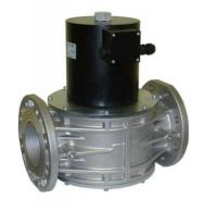 Электромагнитный  клапан MADAS EV-1 Dn80 PN1  для природного газа НЗ автоматический