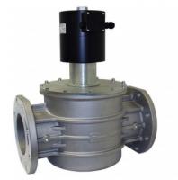 Электромагнитный  клапан MADAS EVP/NC Dn125 PN0,36  для природного газа НЗ автоматический