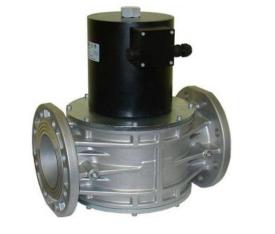 Электромагнитный  клапан MADAS EVP/NC Dn65 PN0,36  для природного газа НЗ автоматический