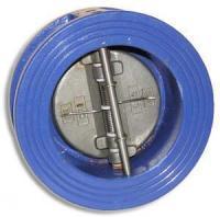 Обратный клапан межфланцевый STA Dn150  Pу16