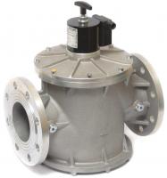 Электромагнитный клапан газовый Elektrogas EVRMNС6F DN50 P0,6 FL НЗ