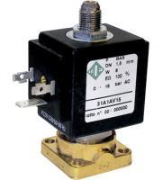 Электромагнитный клапан для компрессоров 3/2 ходовой ODE 31A1AV15 N.С. 0-15 bar