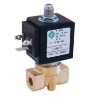 """Электромагнитный клапан для компрессоров 3/2 ходовой ODE 31A3AV20 N.С. 1/8"""" 0-10 bar"""