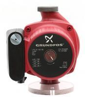 Насос циркуляционный Grundfos UPS 25-100 180 мм